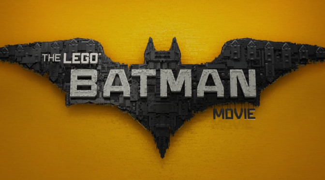"Here's a Second ""Lego Batman Movie"" Trailer!"