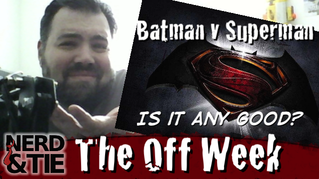 Is 'Batman v Superman' Any Good?