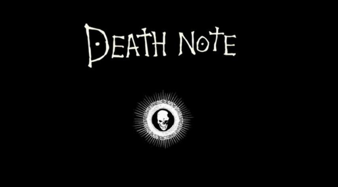 'Death Note' May Move From Warner Bros to Netflix