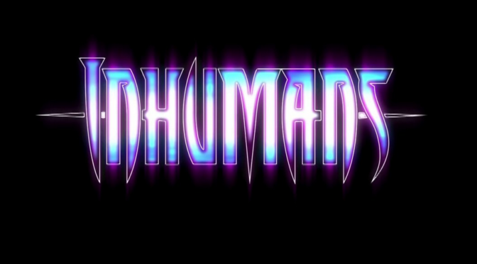 Marvel's 'The Inhumans' Still Headed to the Screen – Now As a TV Series