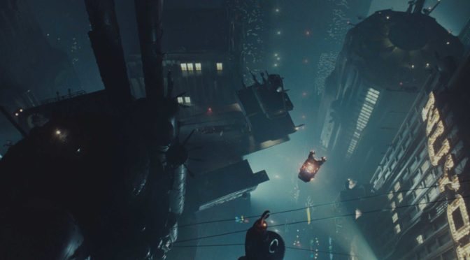 Release Date For Blade Runner 2 Moved Up to October 2017