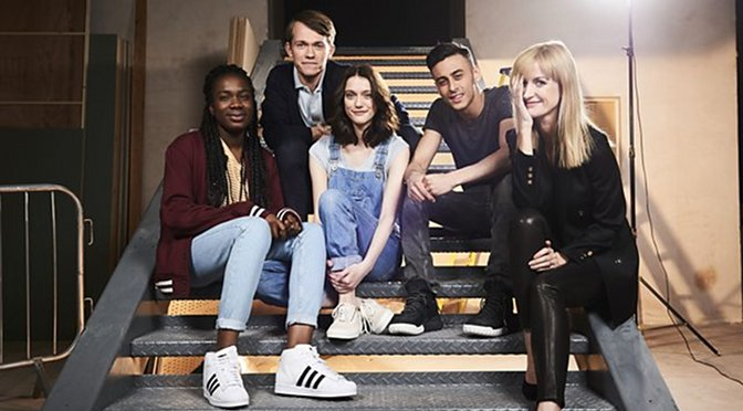 'Doctor Who' Spinoff 'Class' Officially Cancelled
