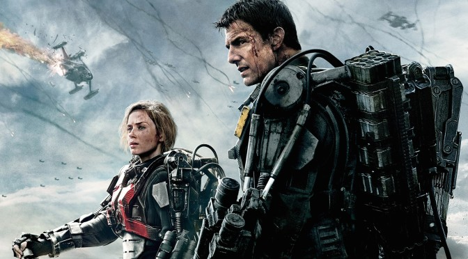 'Edge of Tomorrow' Sequel in the Works, Doug Liman Directing