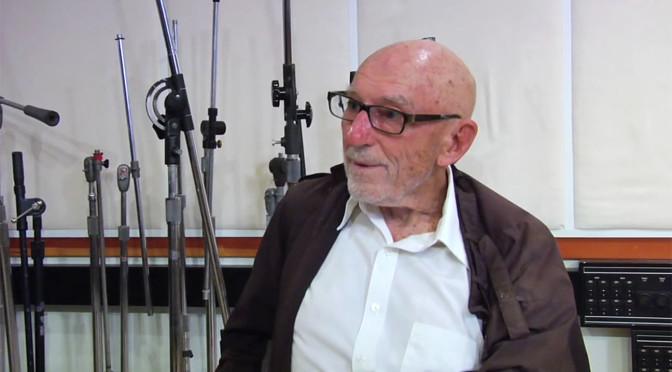 Erik Bauersfeld, the Voice of Admiral Ackbar, Has Passed Away