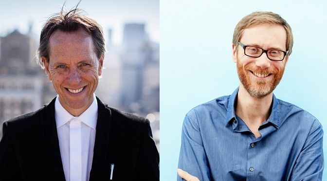 Richard E. Grant and Stephen Merchant Join Cast of Wolverine 3