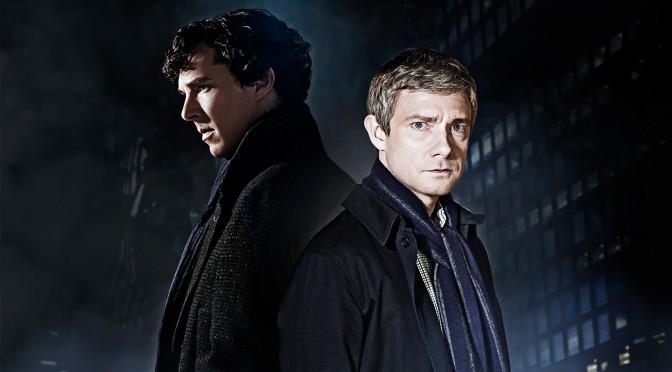 Moffat Says 'Sherlock' Season 4 Will Be 'Climactic'