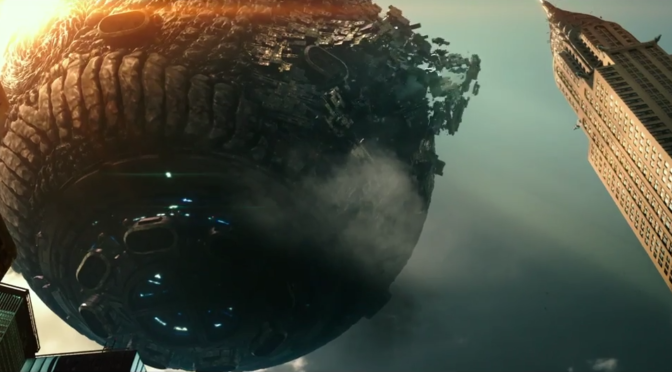 Get a Look at the Technodrome in the Final Teenage Mutant Ninja Turtles 2 Trailer