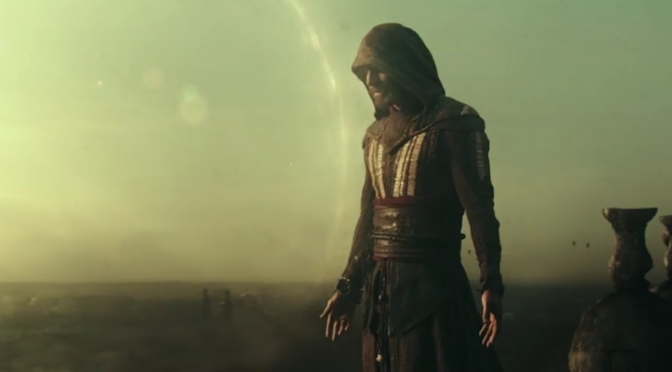 "Why the Failure of ""Assassin's Creed"" Shows Us What's Wrong With Hollywood"