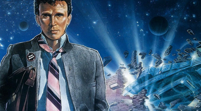 'Buckaroo Banzai' TV Series May Face Rights Issues