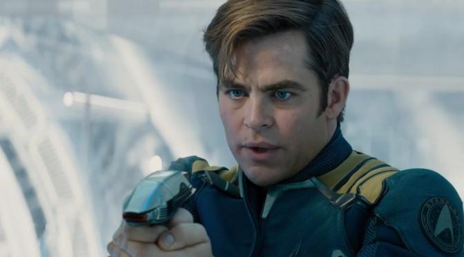 The Second 'Star Trek Beyond' Trailer is Pretty Great