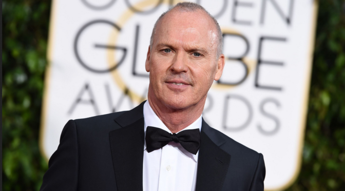 Michael Keaton Will Play Villain in 'Spider-Man: Homecoming'