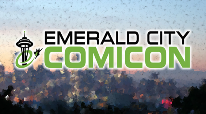 Emerald City Comicon 'Volunteer' Lawsuit Settled