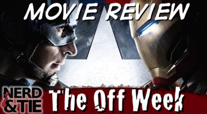 'Captain America: Civil War' Review