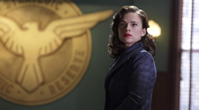 ABC Has Cancelled 'Agent Carter,' 'Most Wanted' Won't Happen Either