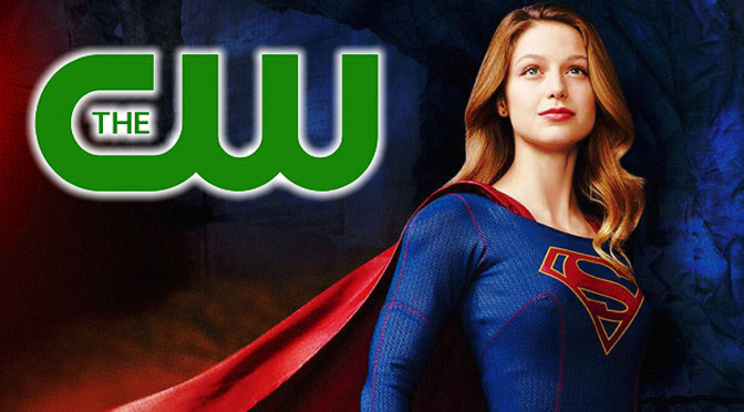 The CW Gives Early Renewal to All of its DC Shows, Supernatural