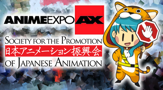 Anime Expo Launches Youth Protection Policy, Will Require Exhibitors to Submit to Background Checks