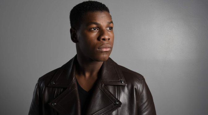 John Boyega Cast in Pacific Rim 2