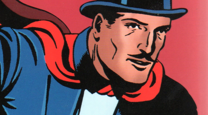 'Mandrake the Magician' Film Will Star Sacha Baron Cohen