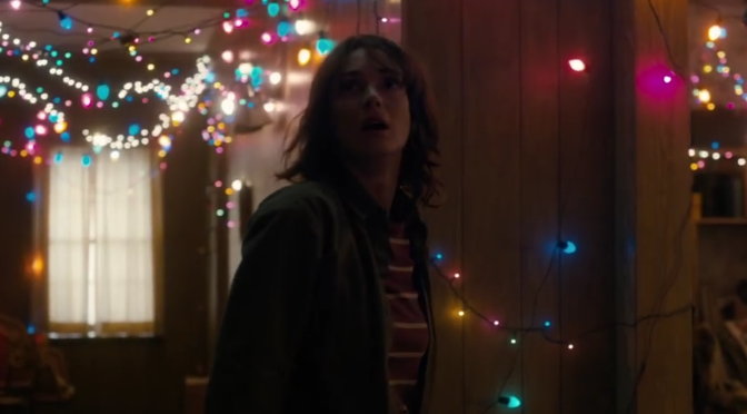 The Trailer for Netflix's 'Stranger Things' is Sufficiently Creepy