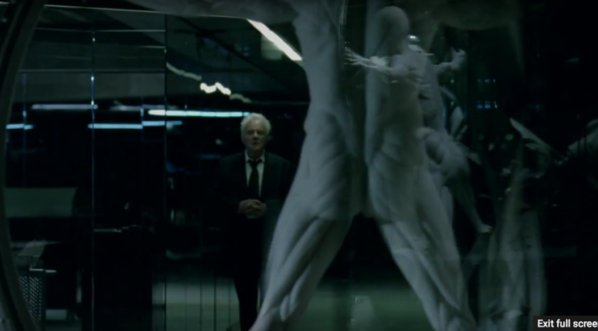 HBO's 'Westworld' Has a New Teaser Trailer, Wants You to Remember It's Still Happening