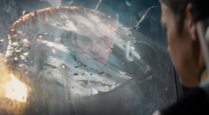 The Final 'Star Trek Beyond' Trailer is Simple But Effective