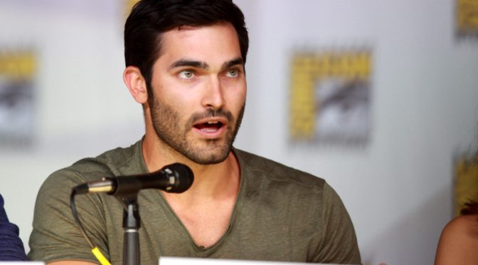 'Supergirl' Season 2 Has Found its Superman With Tyler Hoechlin
