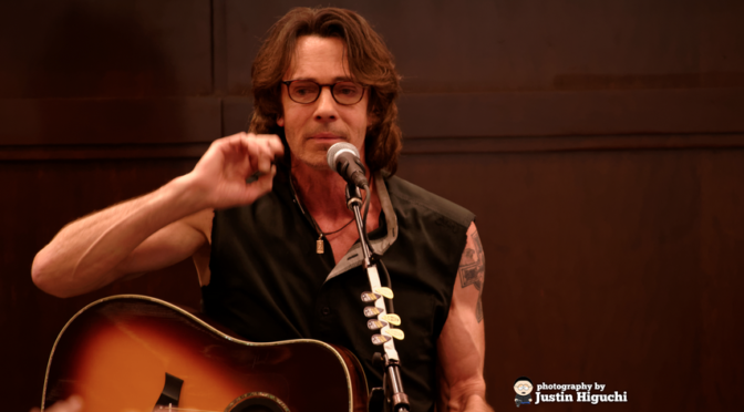 Rick Springfield to Play Lucifer's Next Vessel on 'Supernatural'
