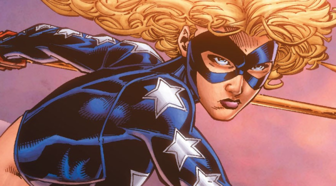 'Legends of Tomorrow' Casts Sarah Grey as Stargirl