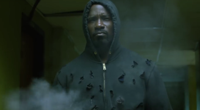 The New 'Luke Cage' Trailer Looks Amazing