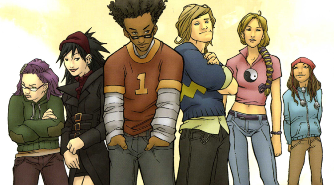 Hulu Orders Marvel's 'Runaways' to Series