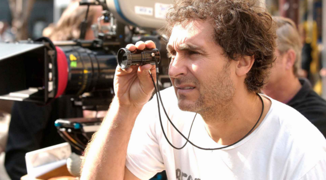 Doug Liman Has Stepped Away From 'Justice League Dark' Movie