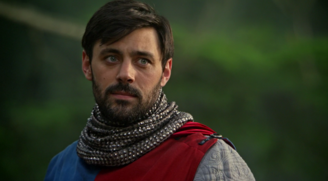 Liam Garrigan Will Play King Arthur in Transformers 5