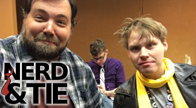 Episode 80 – Live at Geek.kon 2016!
