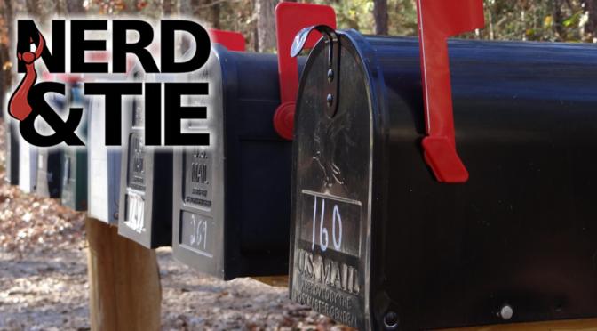 Episode 79 – Mailbag Explosion