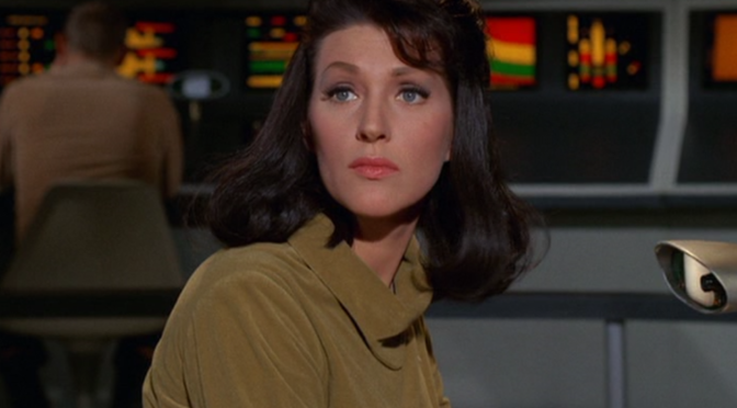 The Late Majel Barrett-Roddenberry May Still Voice the Computer in 'Star Trek: Discovery'