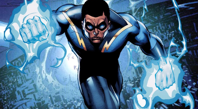 The Cast for The CW's 'Black Lightning' So Far