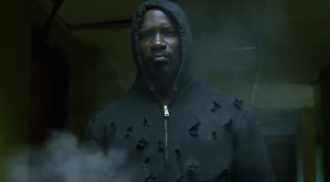 The Final 'Luke Cage' Trailer Hits Hard