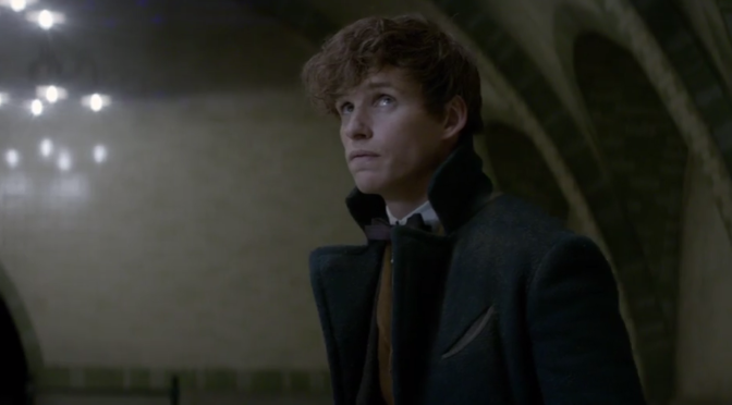 The Final 'Fantastic Beasts and Where to Find Them' Trailer is Here