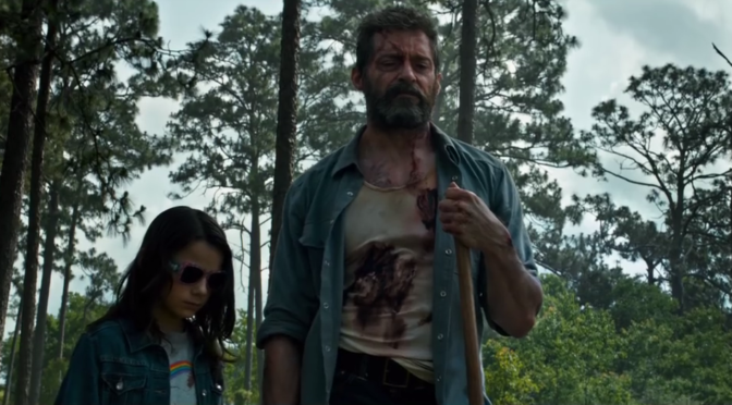 The 'Logan' Trailer Brings Back What's Been Missing From the X-Men Franchise