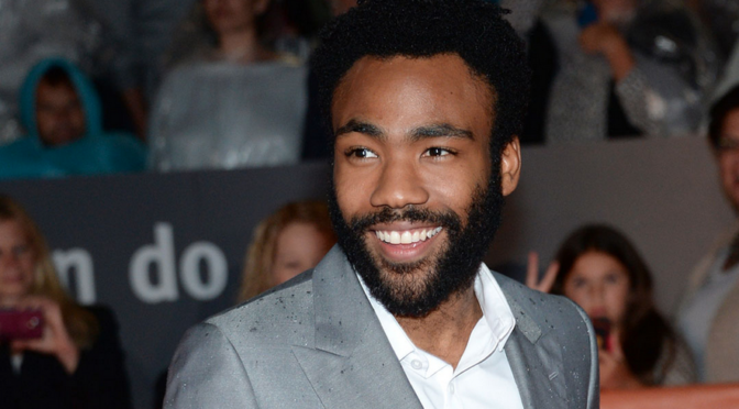 Donald Glover Will Play Lando Calrissian in the Young Han Solo Film