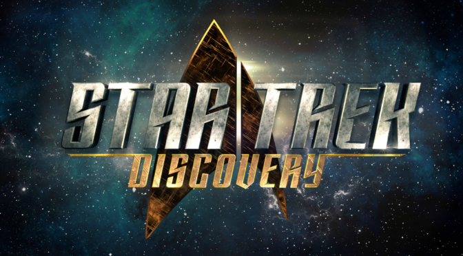 'Star Trek: Discovery' Renewed For a Second Season