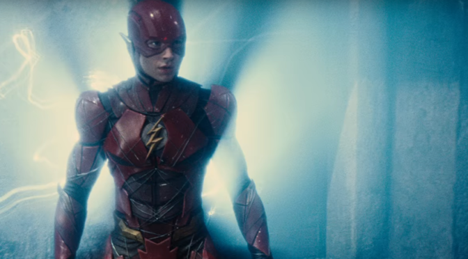 The Flash Movie May Finally Have a Director (Again)