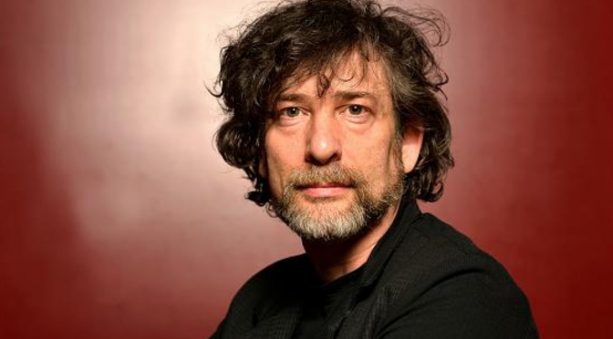 Neil Gaiman Developing 'The Building' For Fox