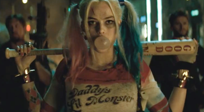 David Ayer Will Direct 'Gotham City Sirens' Movie, Margot Robbie to Star