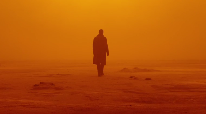 The First 'Blade Runner 2049' Trailer Looks Stunning
