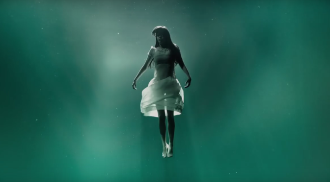 'A Cure for Wellness' Looks Sufficiently Creepy