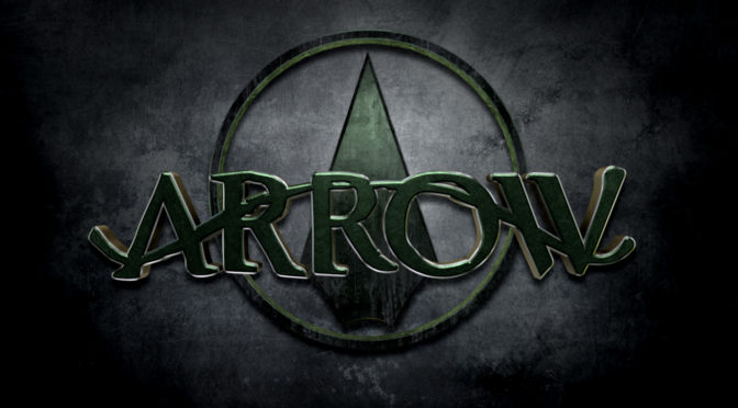A Promo Just Spoiled the 'Arrow' Midseason Cliffhanger