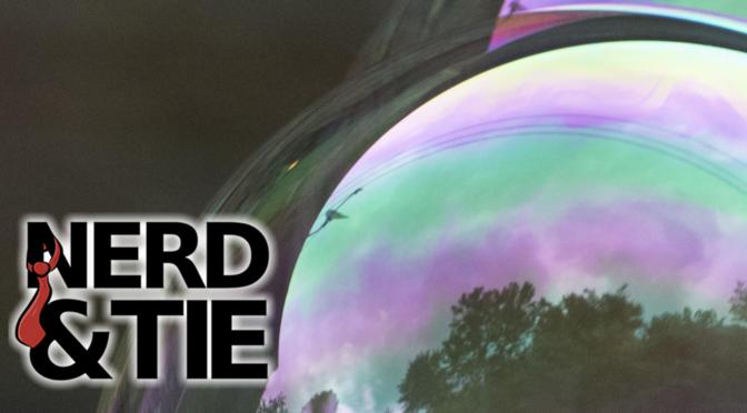 Episode 87 – Pop Goes the Bubble