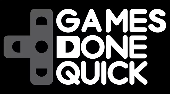 Awesome Games Done Quick Raises Over $2 Million for Prevent Cancer Foundation