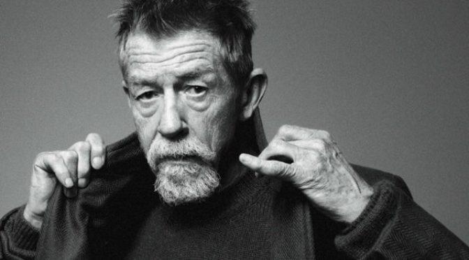 Screen Legend John Hurt Has Died